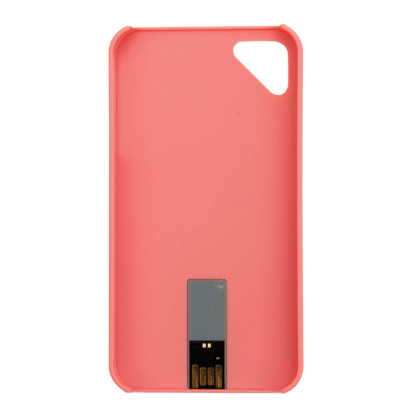 I Phone Case With Built In Usb