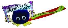 Promotional Handholder Logobug