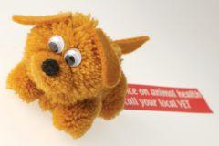 Promotional Large Animal Logobug