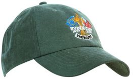 Promotional Water Resistant Polynosic Baseball Cap