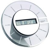 Promotional Roto World Time Clock