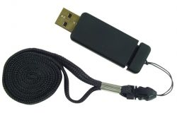 Promotional Eco Cord Flashdrive