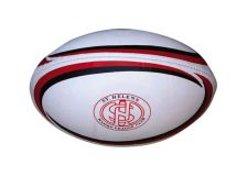 Promotional Full Sized Rugby Ball