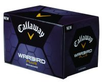 Custom Printed Callaway Warbird Plus