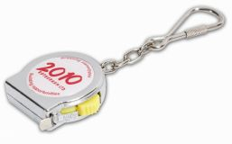 Promotional 1 Metre Tape Measure