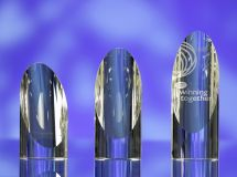 Crystal Award GF3001B