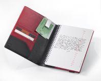Din A5 Travel Folder BOK42/LE