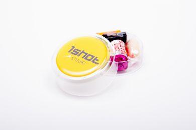 Promotional Retro Sweets Maxi Pot