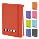 Promotional A7 Mole Notepad
