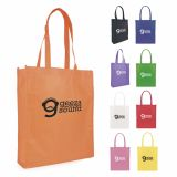Promotional Non Woven Andro Shopper Bag