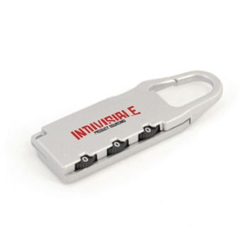 Promotional Candado Travel Lock