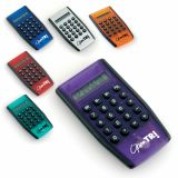 Promotional Pythagoras Pocket Size Function Calculator