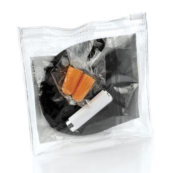 Promotional Pocketmate Flight Travel Kit