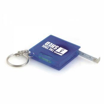 Branded Skillett Tool Keyring
