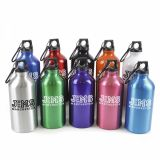Promotional Pollock Aluminium Bottle