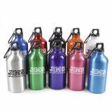 Promotional Pollock Aluminium Bottle