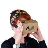 Branded Cardboard VR Headset