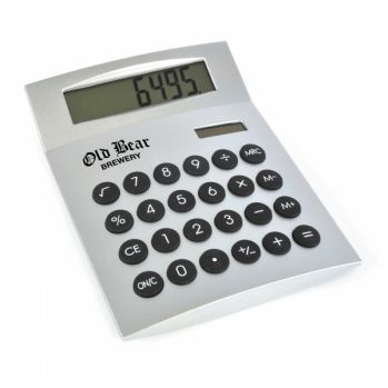 Promotional Aristotle Calculator