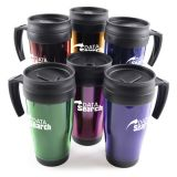 Promotional Marco Thermal Travel Mug