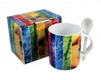 Full Colour Mug Presentation Box