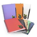 Promotional A5 Intimo Notepad