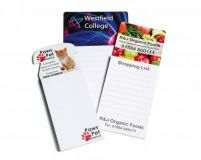 Promotional Magnotes