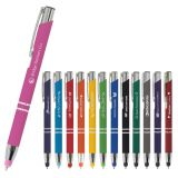 Promotional Crosby Soft Touch Stylus Ballpen