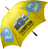 Branded Bedford Golf Umbrella