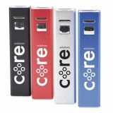 Branded Cuboid Power Bank
