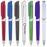Branded Santorini Ball Pen