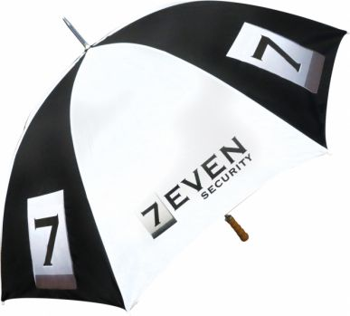 Promotional Budget Golf Umbrella