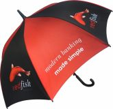 Personalised Executive Walker Umbrella