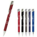 Branded Crosby Soft Touch Mechanical Pencil