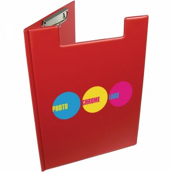 Promotional A4 Folder Clipboard