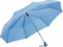 Printed Fare AOC Mini Telescopic Umbrella