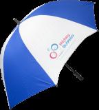Promotional Fibrestorm Value Golf Umbrella