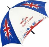 Promotional StormSport UK Golf Umbrella
