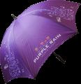 Promotional Spectrum Sport Umbrella