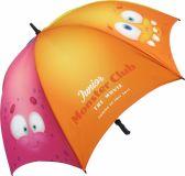 Promotional ProSport Deluxe Umbrella