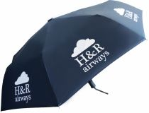 Promotional Executive Telescopic Umbrella