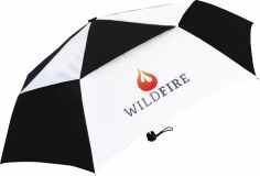 Promotional Mini Vent Telescopic Umbrella
