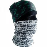 Promotional Band-it Elasticated Tubular Bandana