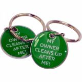Promotional Dog and Cat Collar Tag