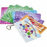 Branded Plastic Cards