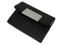Promotional Como Card Case