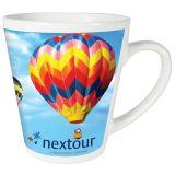 Branded Deco Dye Sub Mug