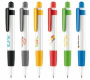 Personalised Big Pen Basic Plastic Ball pen