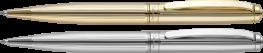 Engraved Pierre Cardin Lustrous Ballpen - Gold
