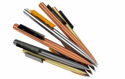 Branded Signer Liner Metal Ball pen