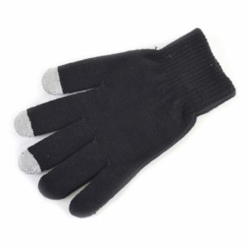 Embroidered Smart Gloves
